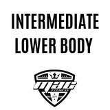 MAC FITNESS INTERMEDIATE LOWER BODY WORKOUTS WITH EMPHASIS ON GLUTES AND LEGS