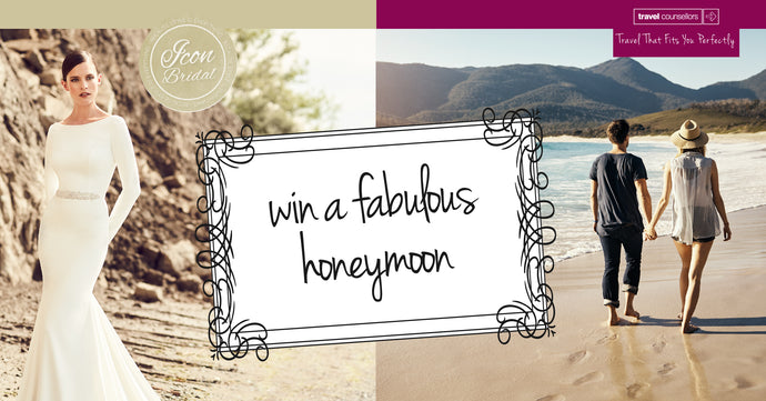 Win Your Honeymoon!