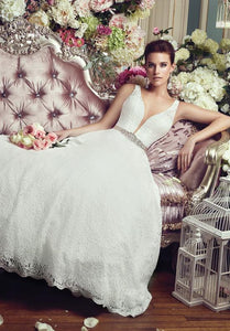 Mikaella Bridal Has Landed at Icon Bridal