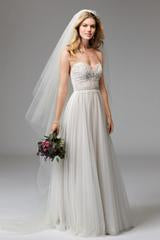 Body Shape and Wedding Dress Style Guide