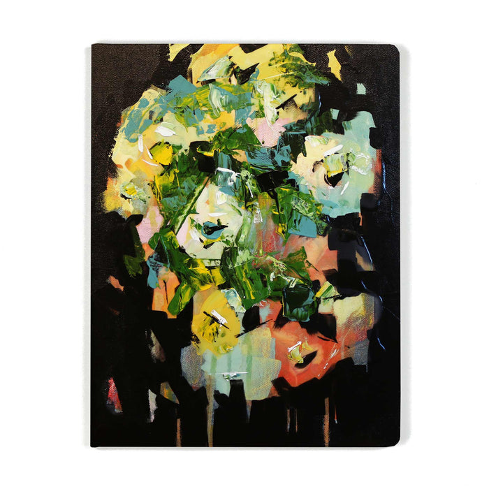 Blooming Hardcover Sketchbook