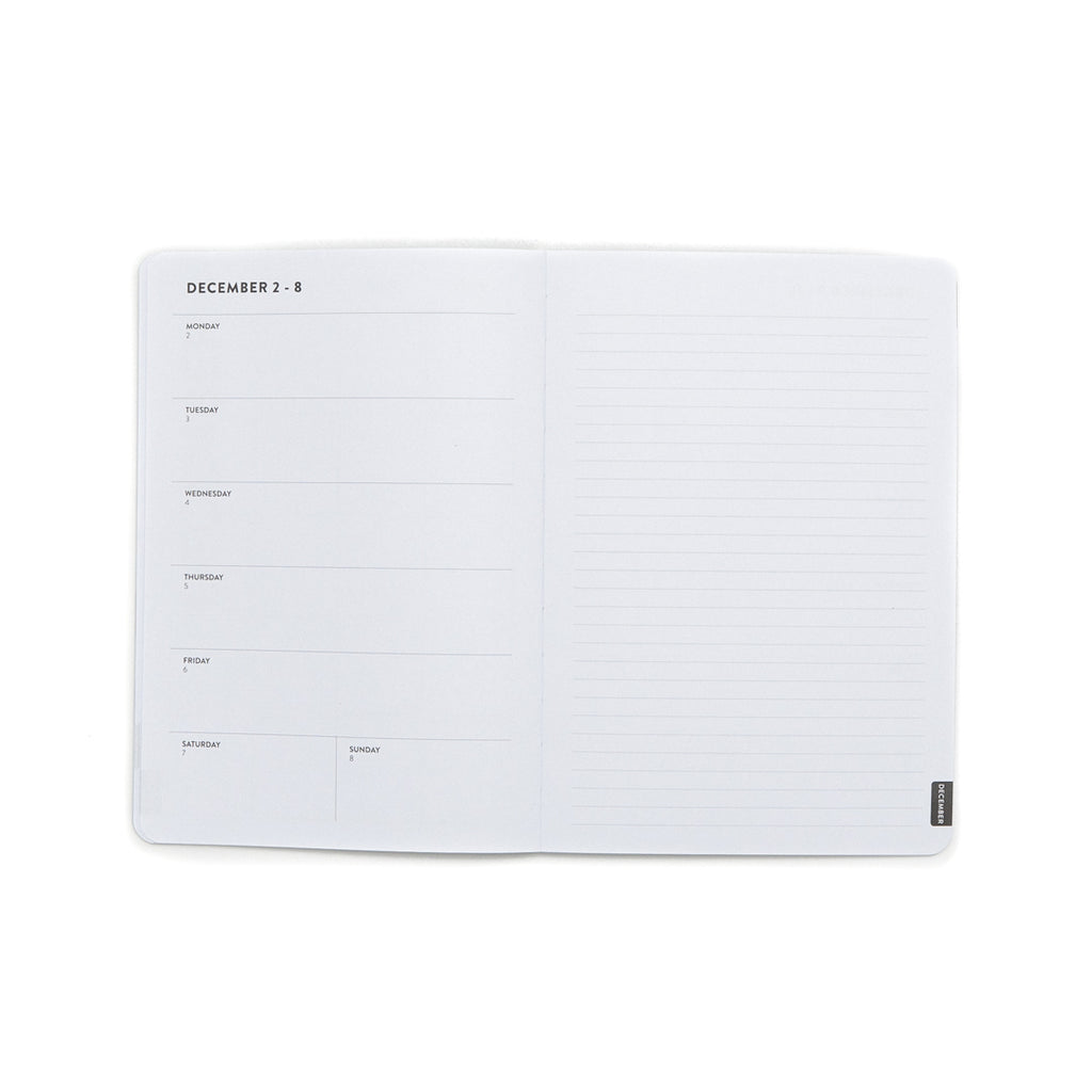 Goal Getter Academic Year Planner | Aug 2019 - Aug 2020