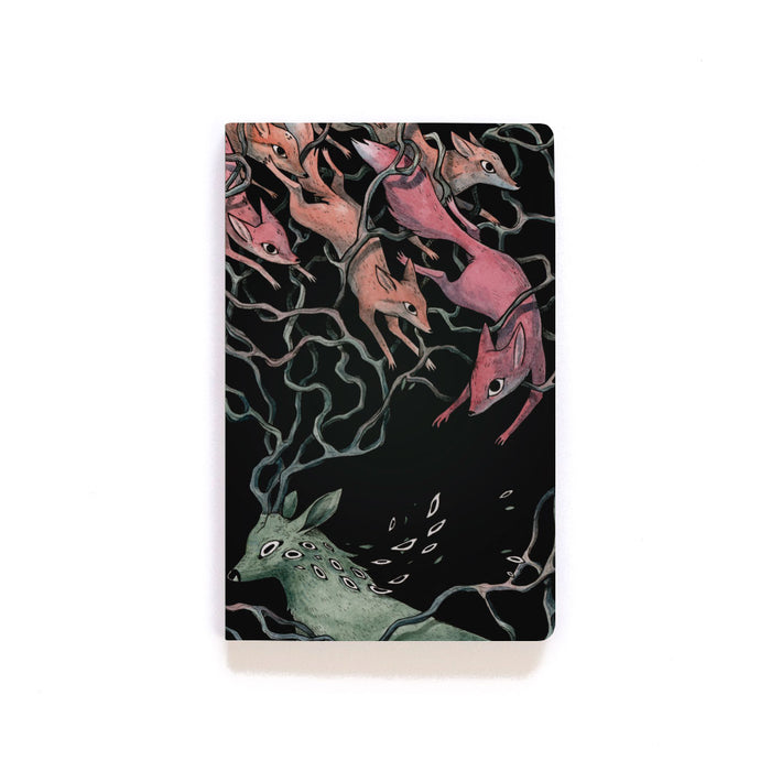 Bramble Softcover Notebook