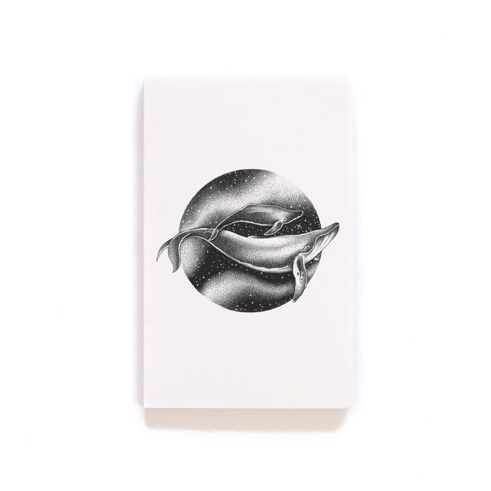 Gentle Giants Layflat Softcover Notebook