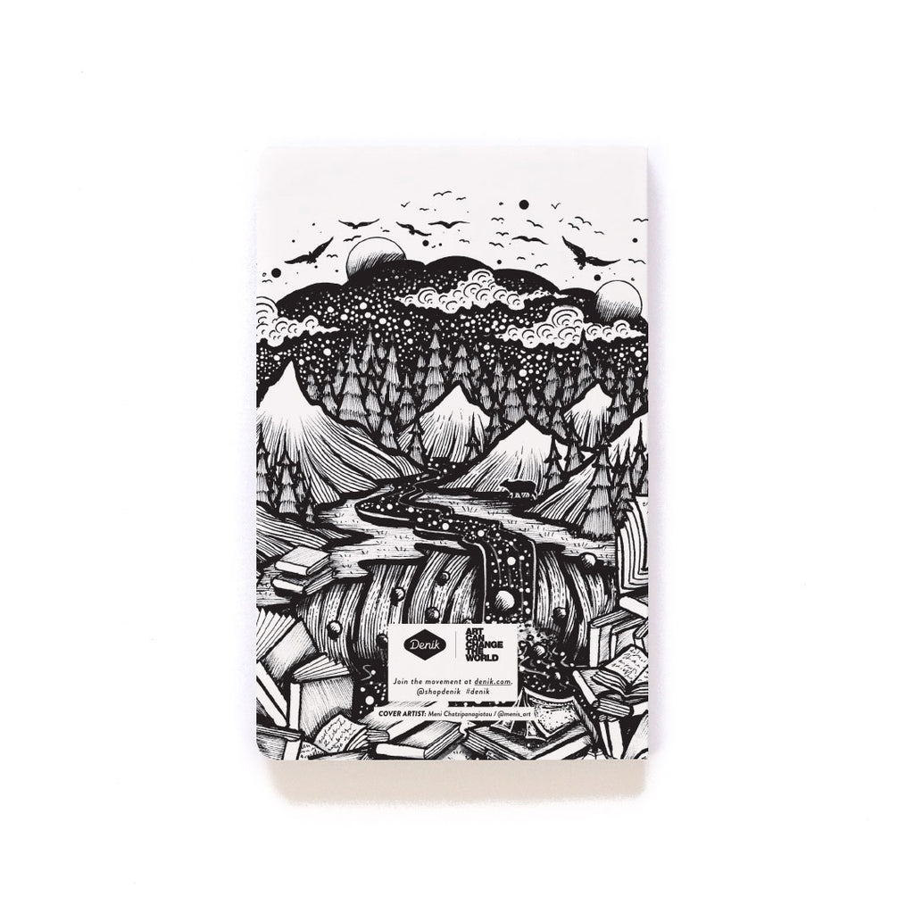 Hot Air Balloon Softcover Notebook Hot Air Balloon Softcover Notebook