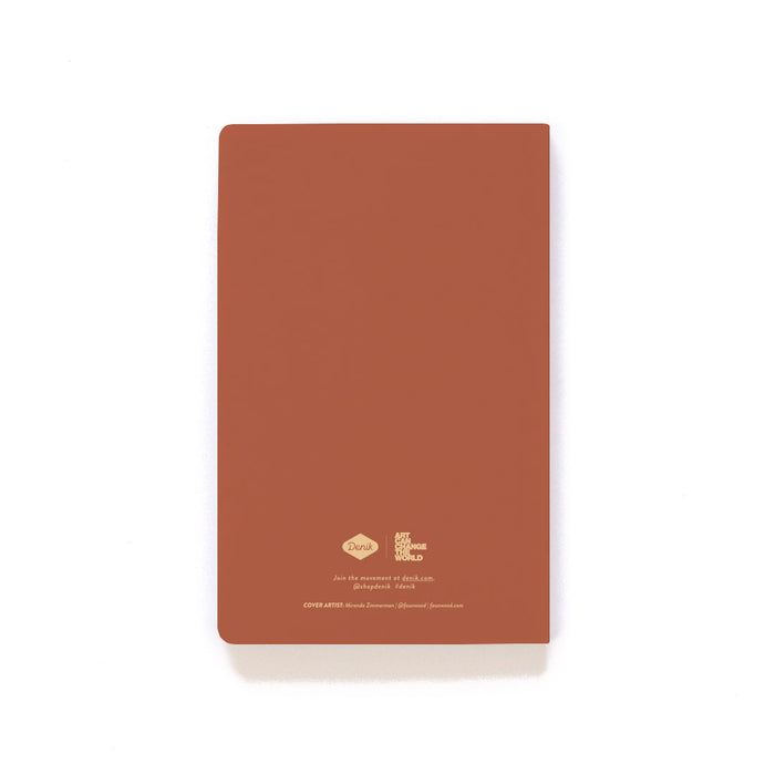 In Spirit Softcover Notebook