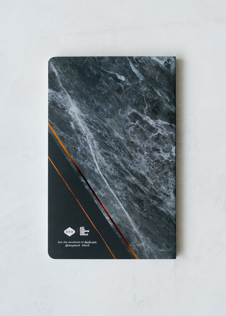 Obsidian Layflat Notebook
