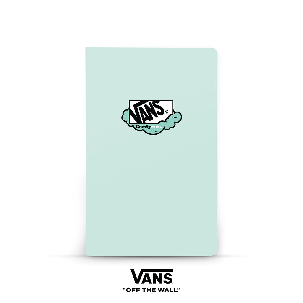 "Custom Classic Softcover Notebook - 5.25"" x 8.25"""