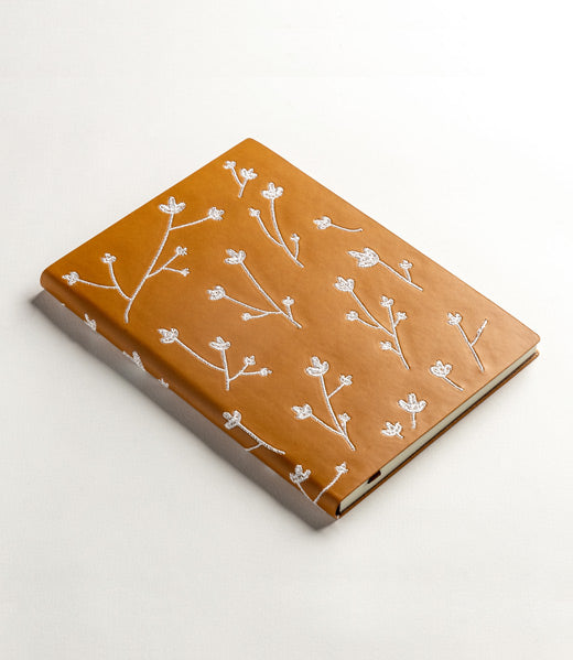 Samantha Softcover Journal