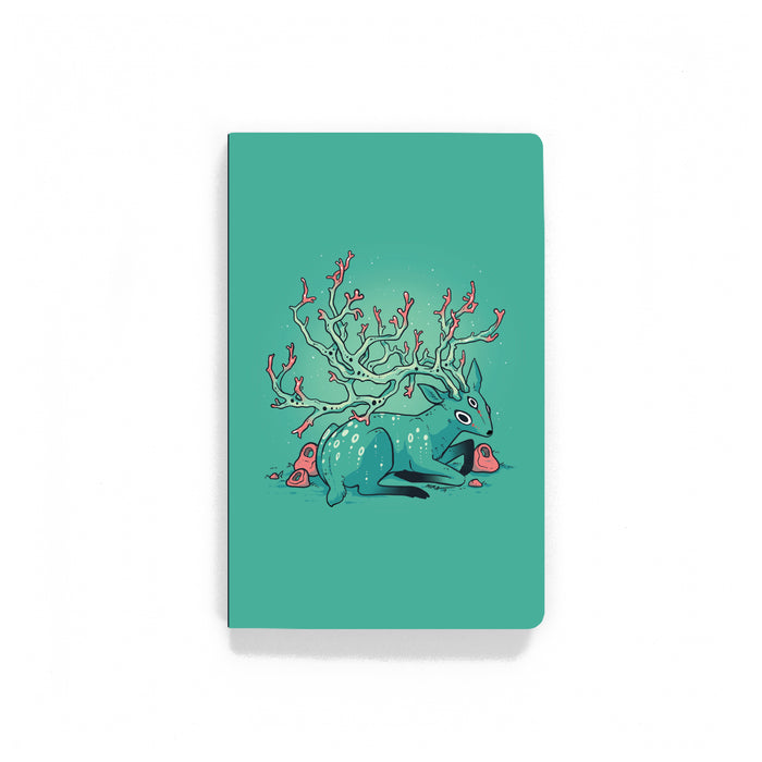 Reef Notebook