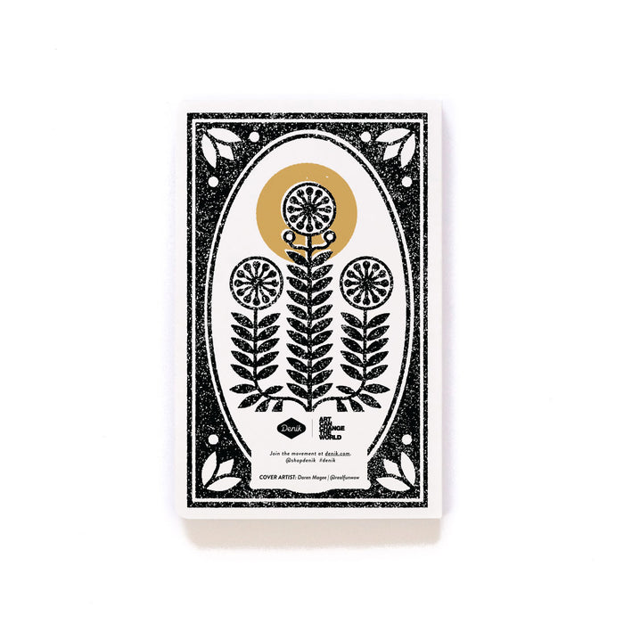 Plants Softcover Notebook