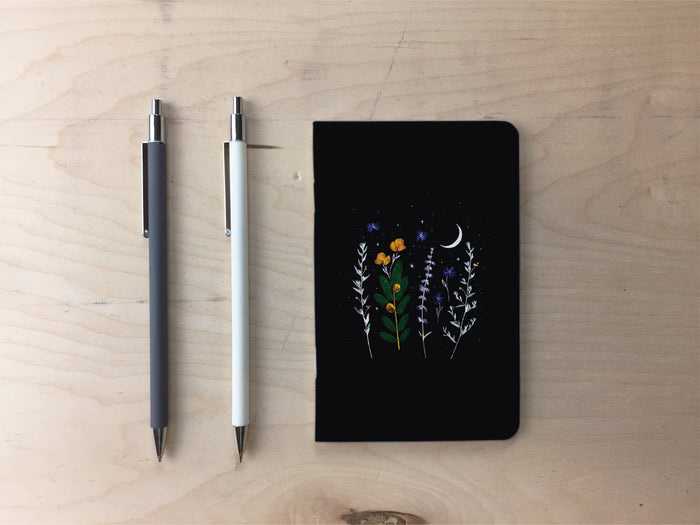 Flowering of Consciousness Pocket Notebook