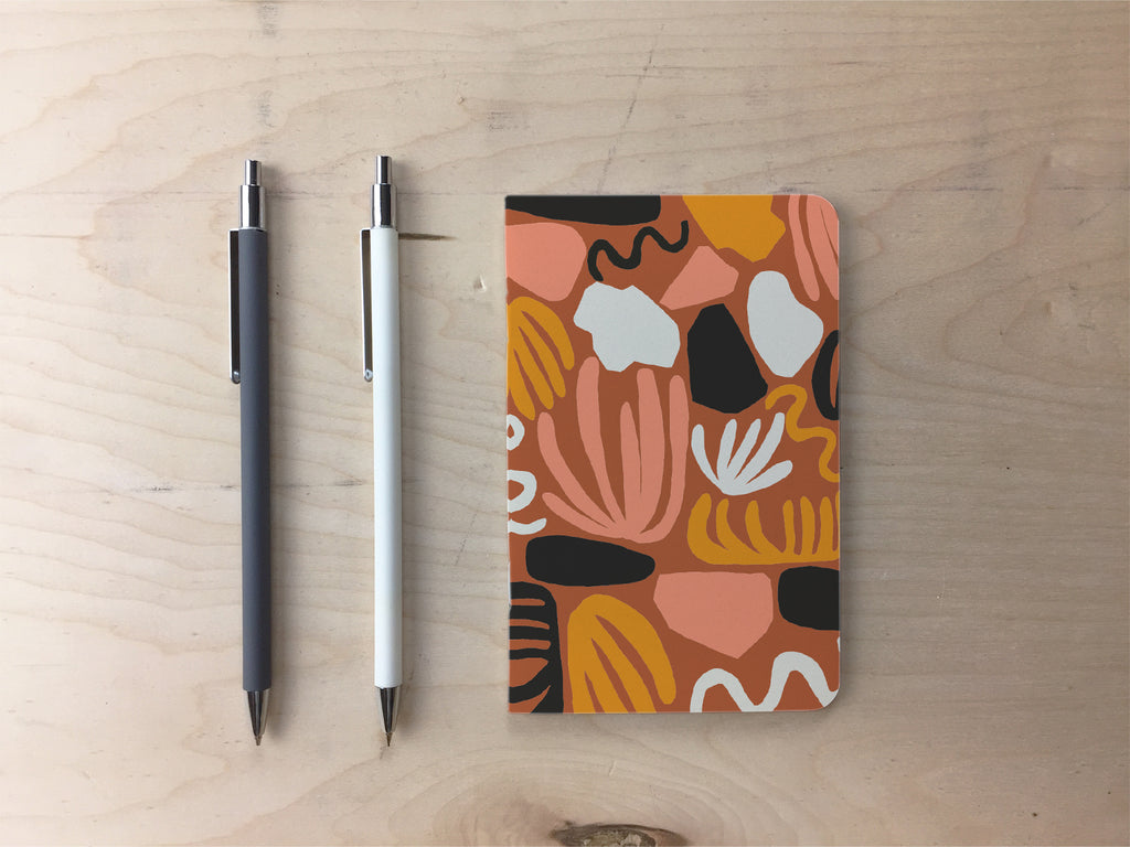 Desert Edge Pocket Notebook
