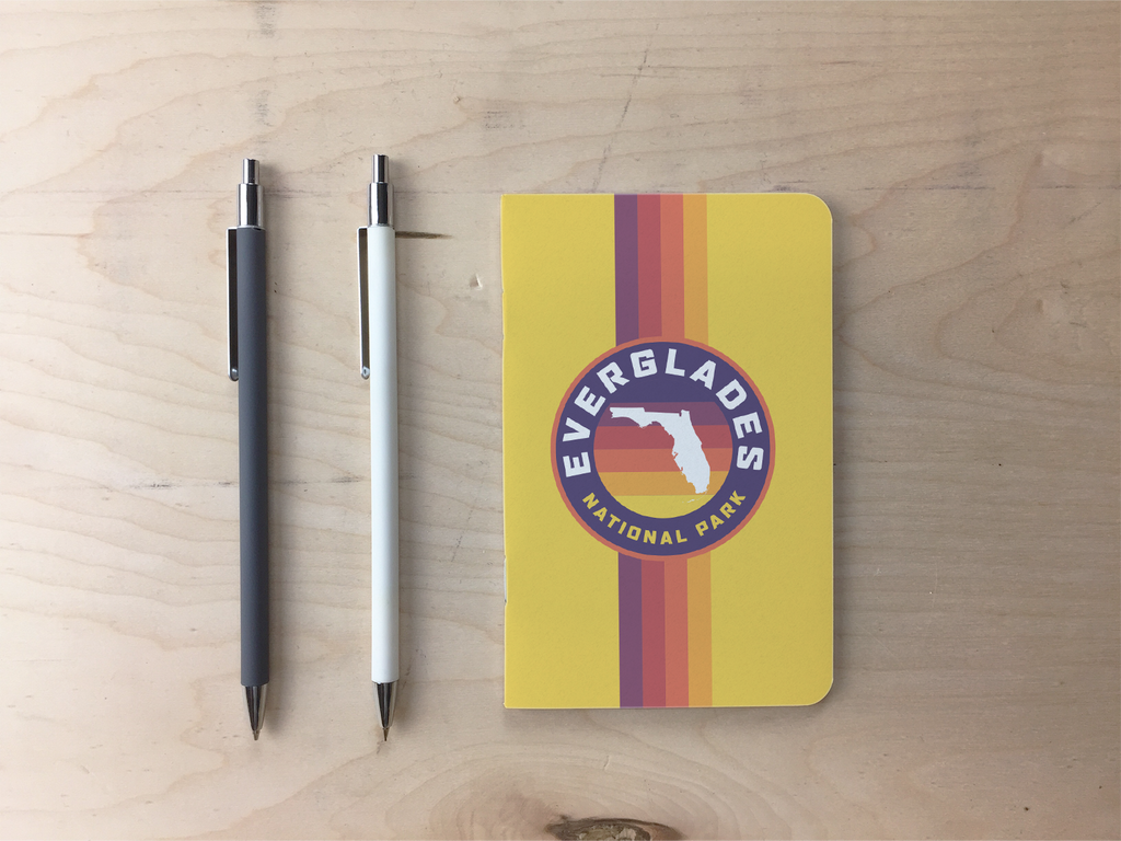 Everglades Pocket Notebook