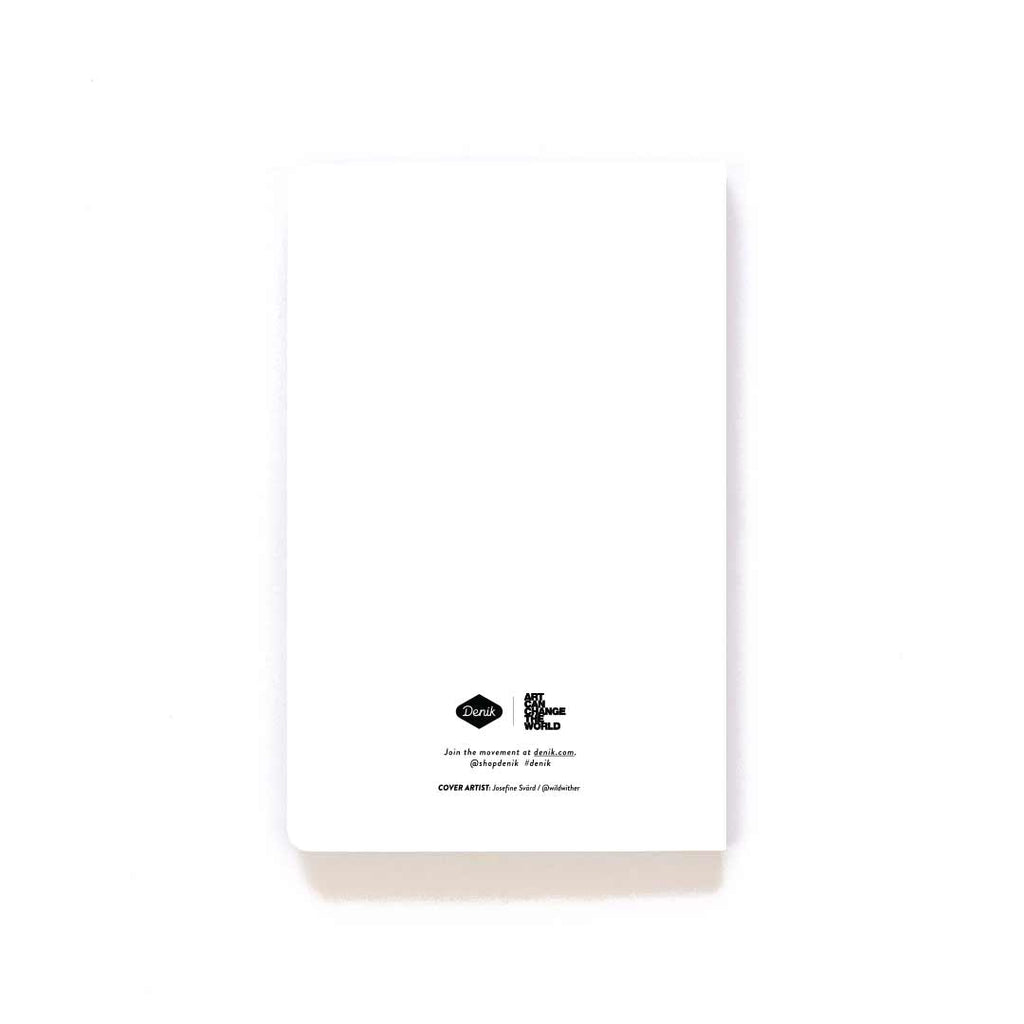 Sunset Island Softcover Notebook