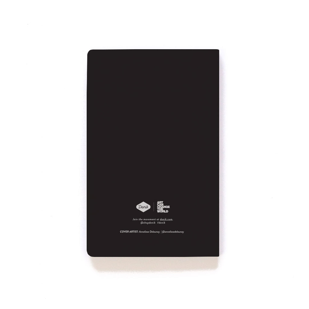 Swim Mandala Softcover Notebook Swim Mandala Softcover Notebook
