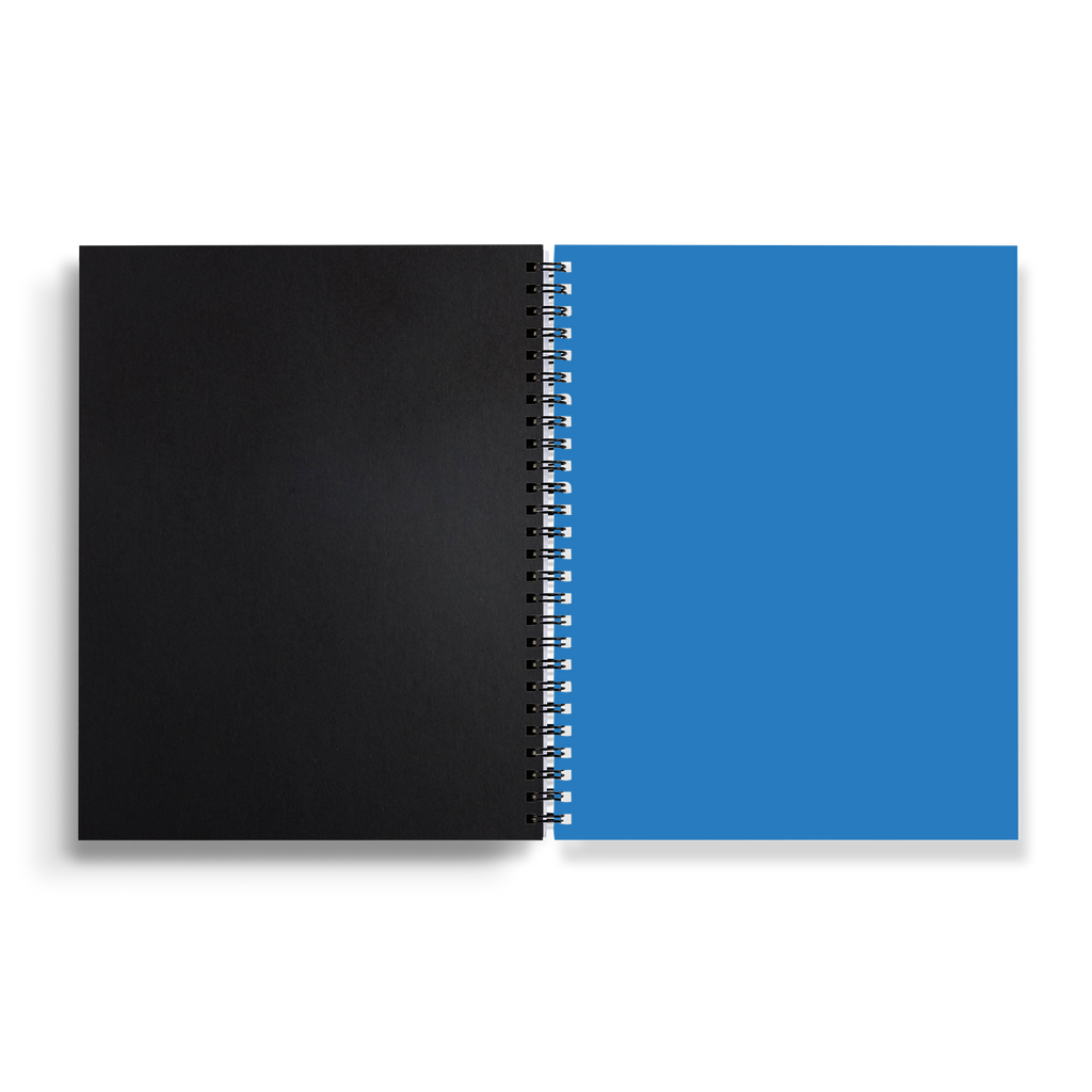 Rocky Mountain Medium Wire-O Notebook