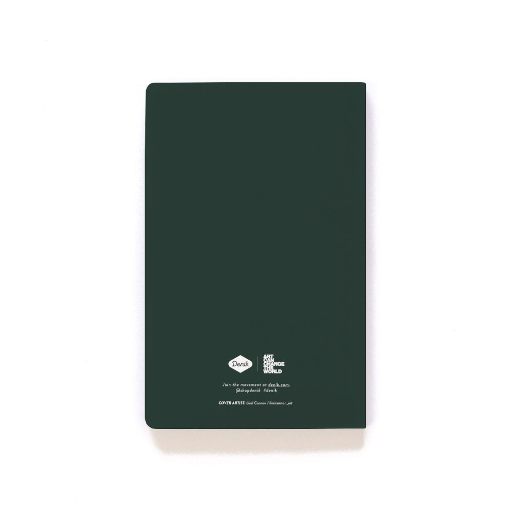 Zion Softcover Notebook Zion Softcover Notebook