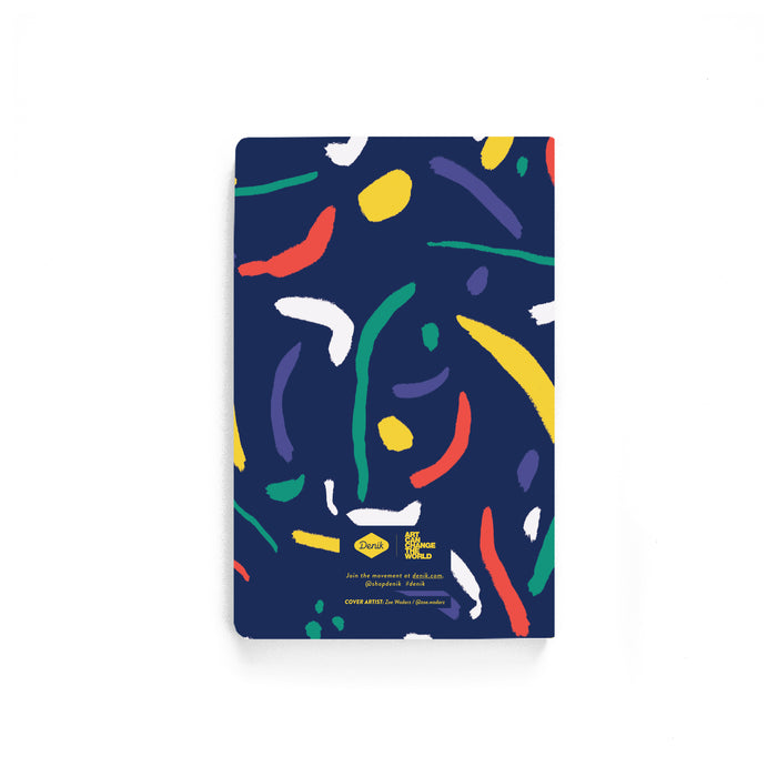 Boldy Go Softcover Notebook Softcover Notebook