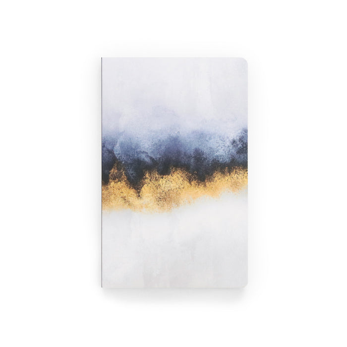 Sky Layflat Softcover Notebook