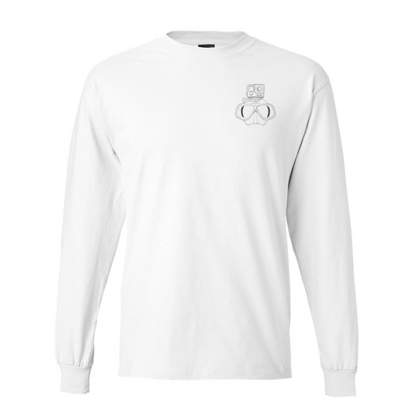 DALLMYD White Long sleeve
