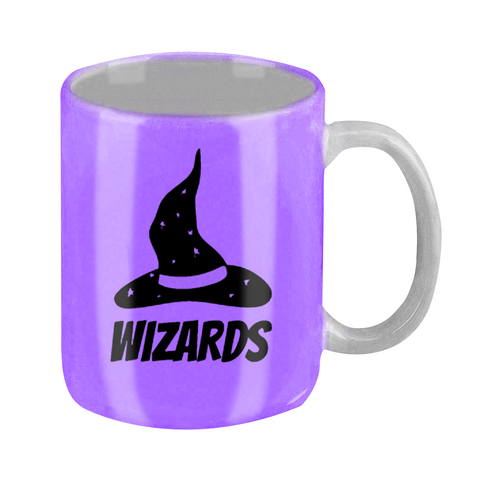 Sierra : Wizard Coffee Mug