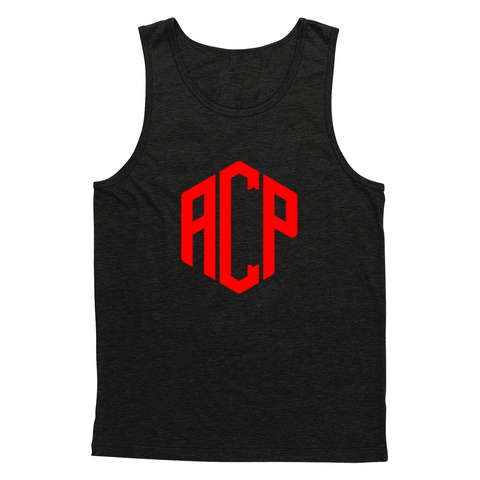 ACP Logo Tank (Multiple logo colors)