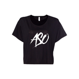 ASO Squad Crop Top Multiple Color Options