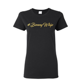 King Imprint: #Bennywhip Lady Tee