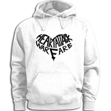 Heart Attack Warfare Hoodie ( Multiple Colors )