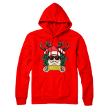 UGLY Santa Clause Sweater (Multiple Colors)