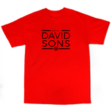 "Daily Davidsons ""Stamp"" T-Shirts (Multiple Colors)"
