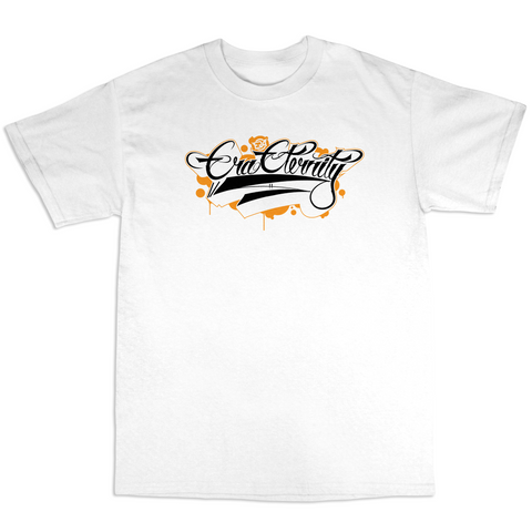 Era Eternity Calligraphy T shirt