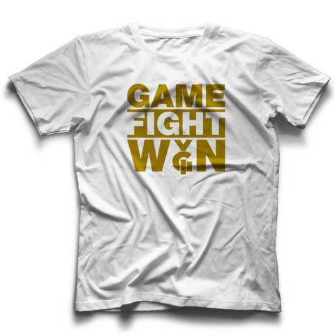 Scott Jorgensen  Game Fight YGN T shirt