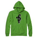 "Final Sorra ""FS Black Logo"" Hoodie (Multiple Colors)"