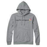 "SincerelyGracie ""Sassy Like Sincerely Gracie"" Hoodie (Multiple Colors)"