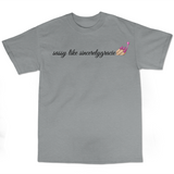 "SincerelyGracie ""Sassy Like Sincerely Gracie"" T-Shirt (Multiple Colors)"