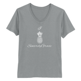 "SincerelyGracie ""I Sincerely Gracie"" Vneck (Multiple Colors)"