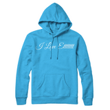 "SincerelyGracie ""I Love Ettttttt"" Hoodie (Multiple Colors)"