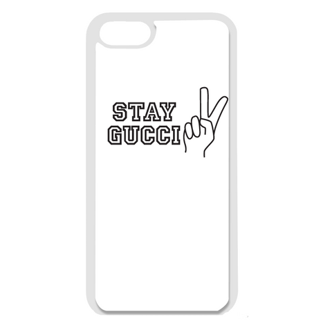 Stay Gucci Iphone Case (Multiple Style Options)