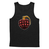 Heart Attack HeartNade Tanks (Multiple Colors)