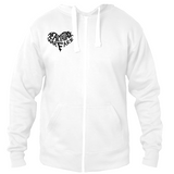 Ms Heart Attack Warfare Zip Up Hoodie