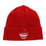 Jenn Cupcake Beanie (Multiple Colors)