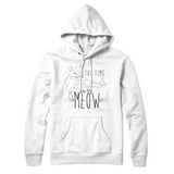 "Kennias Beauty ""Meow"" Hoodie (Multiple Colors)"