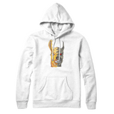 Way to Many Llamas: Llama Bot Hoodie (Multiple Colors)