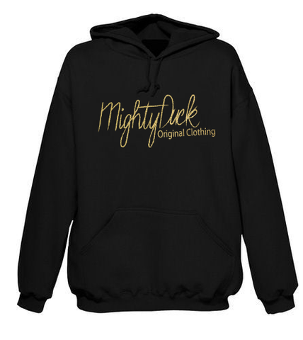 "Mighty Duck ""Mighty Duck Original Clothing"" Hoodie"