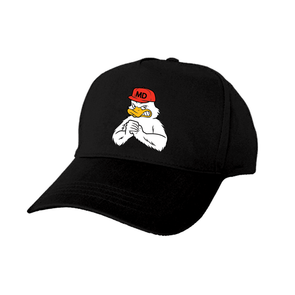 "Mighty Duck ""Mighty Duck"" Baseball Cap (Multiple Colors)"