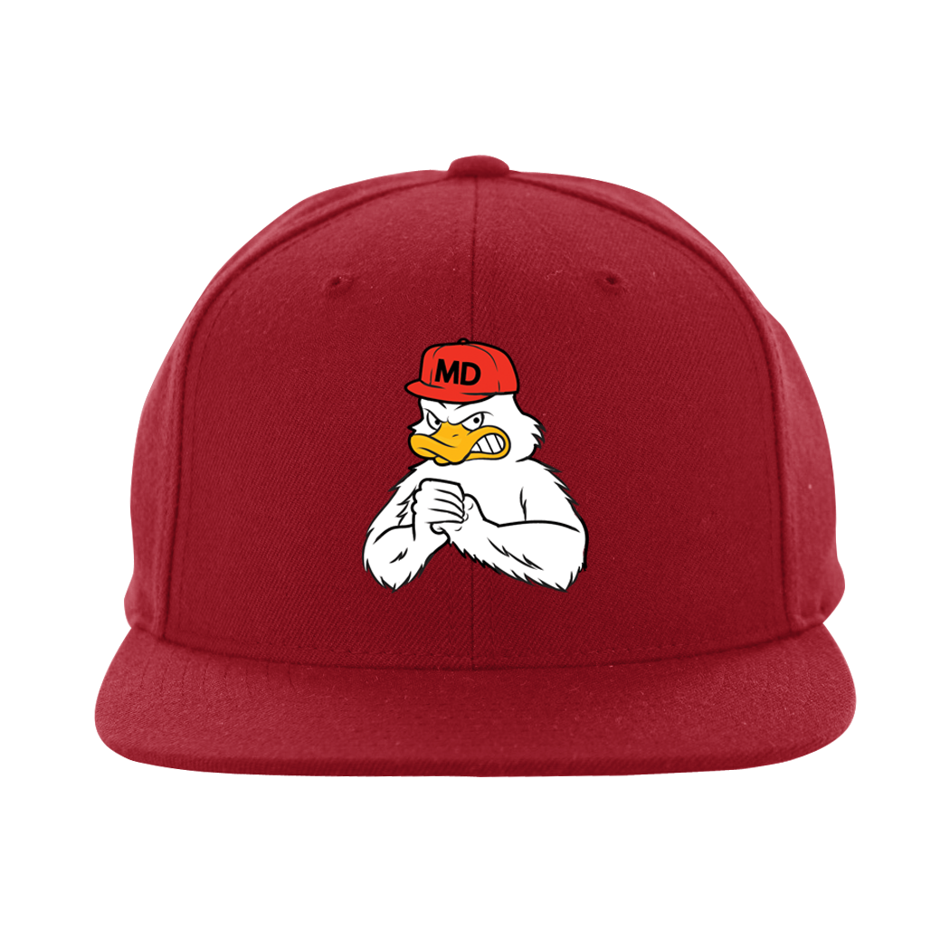 "Mighty Duck ""Mighty Duck"" SnapBack (Multiple Colors)"