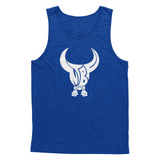 "NickTheBullFan ""NTBF"" Tank T-Shirt (Multiple Colors)"