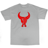 "NickTheBullFan ""NTBF"" T-Shirts (Multiple Colors)"
